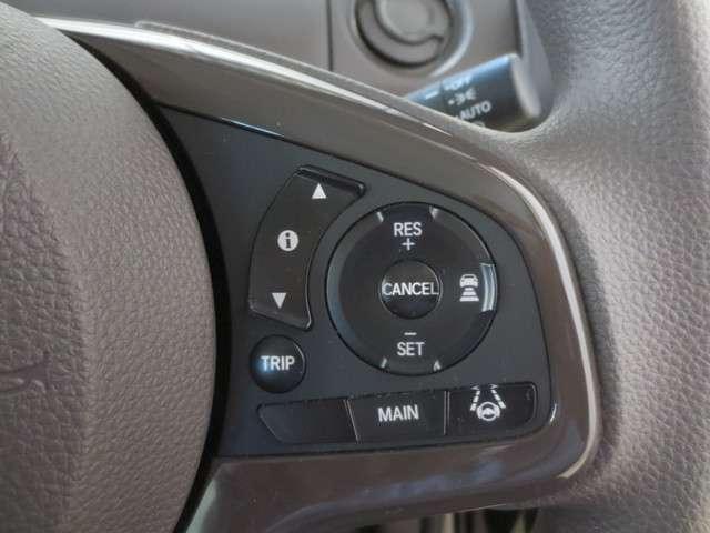 G・Lホンダセンシング 4WD サポカー 運転席・助手席シートヒーター オーディオレス ETC 追突軽減ブレーキ アダプティブクルーズコントロール レーンキープアシスト 左側電動スライドドア LEDヘッドライト オートライト(11枚目)