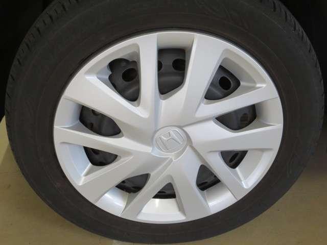 G・Lホンダセンシング 4WD サポカー 運転席・助手席シートヒーター オーディオレス ETC 追突軽減ブレーキ アダプティブクルーズコントロール レーンキープアシスト 左側電動スライドドア LEDヘッドライト オートライト(18枚目)