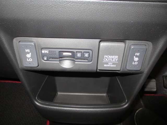 G SSブラックスタイルパッケージ 純正7インチナビ リアカメラ DVD 地デジ Bluetooth アップルカープレイ USB CD ミュージックラック 両側電動スライドドア ロールカーテンサンシェイド 2列目スライドシート ETC(10枚目)