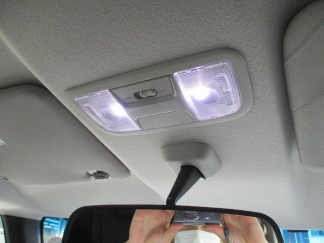 G SSブラックスタイルパッケージ 純正7インチナビ リアカメラ DVD 地デジ Bluetooth アップルカープレイ USB CD ミュージックラック 両側電動スライドドア ロールカーテンサンシェイド 2列目スライドシート ETC(28枚目)