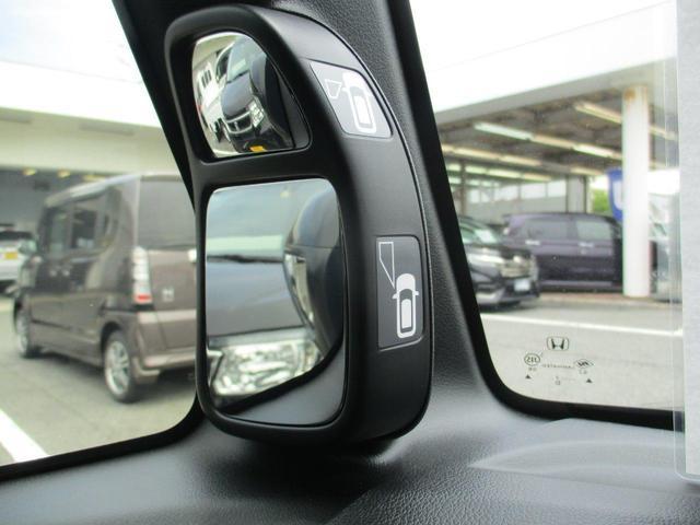 G SSブラックスタイルパッケージ 純正7インチナビ リアカメラ DVD 地デジ Bluetooth アップルカープレイ USB CD ミュージックラック 両側電動スライドドア ロールカーテンサンシェイド 2列目スライドシート ETC(35枚目)