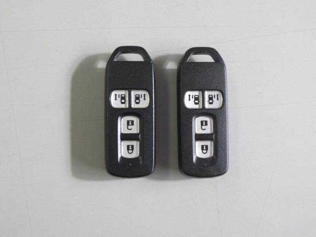 G SSブラックスタイルパッケージ 純正7インチナビ リアカメラ DVD 地デジ Bluetooth アップルカープレイ USB CD ミュージックラック 両側電動スライドドア ロールカーテンサンシェイド 2列目スライドシート ETC(39枚目)