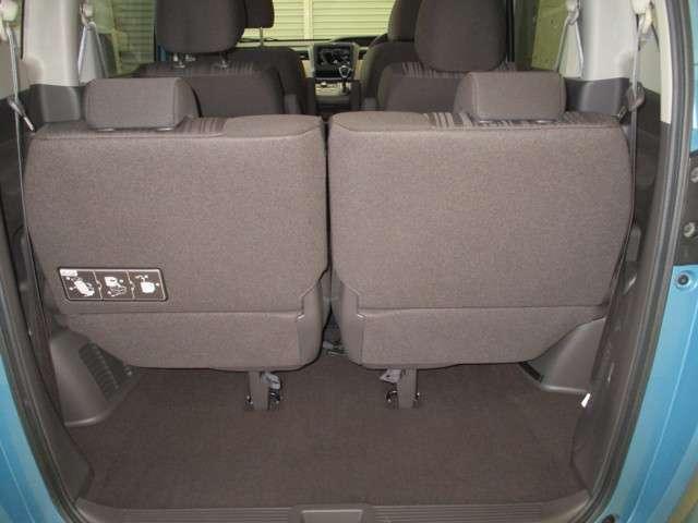 G 4WD 両側電動スライドドア 衝突軽減ブレーキ 誤発進抑制機能 車間距離感知 レーンキープ オーディオレス リアカメラ ETC オーディオリモコン 運転席助手席シートヒーター(9枚目)