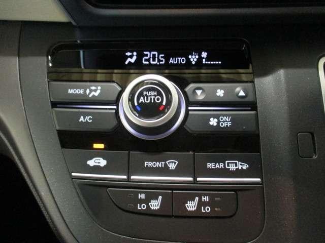 G 4WD 両側電動スライドドア 衝突軽減ブレーキ 誤発進抑制機能 車間距離感知 レーンキープ オーディオレス リアカメラ ETC オーディオリモコン 運転席助手席シートヒーター(16枚目)