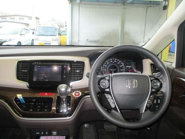 G・EX サイドリフトアップシート車 純正7インチナビ リアカメラ DVD 地デジ CD USB HDMI Bluetooth 両側電動スライドドア サイドエアバッグ ホンダセンシング ETC オートライト(17枚目)