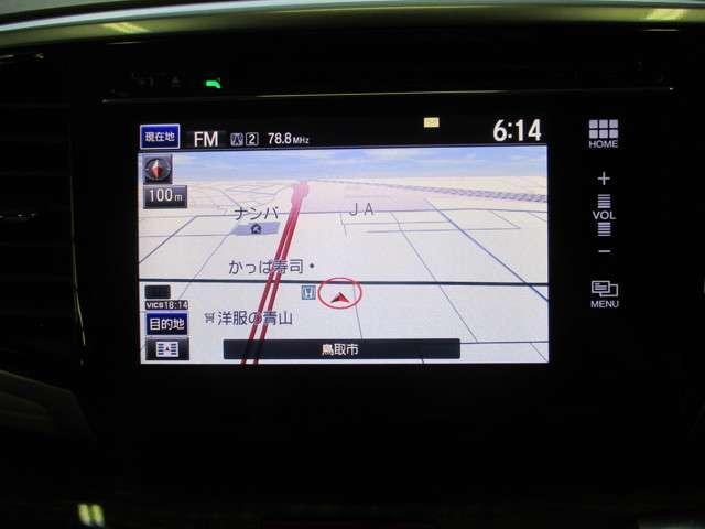 G・EX サイドリフトアップシート車 純正7インチナビ リアカメラ DVD 地デジ CD USB HDMI Bluetooth 両側電動スライドドア サイドエアバッグ ホンダセンシング ETC オートライト(19枚目)