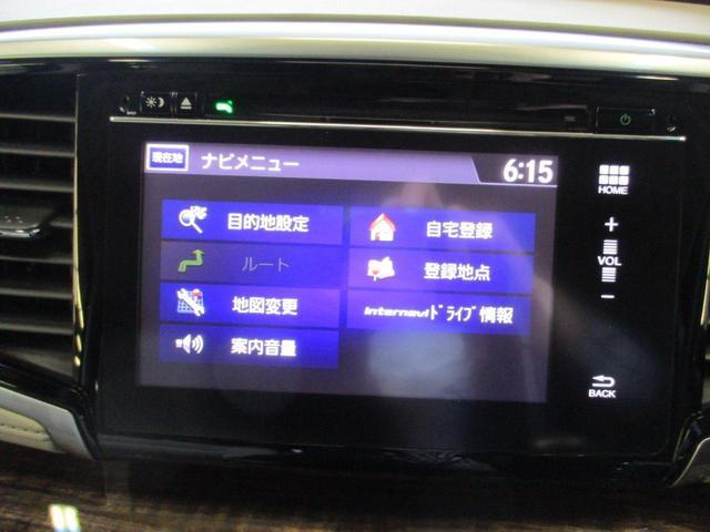 G・EX サイドリフトアップシート車 純正7インチナビ リアカメラ DVD 地デジ CD USB HDMI Bluetooth 両側電動スライドドア サイドエアバッグ ホンダセンシング ETC オートライト(44枚目)