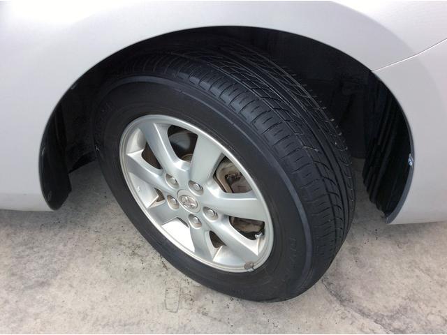 トヨタ アイシス L 全国対応2年保証付き