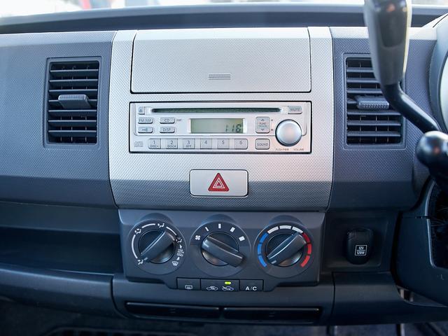 FX キーレス CD 軽自動車 室内除菌・シートクリーニング(15枚目)