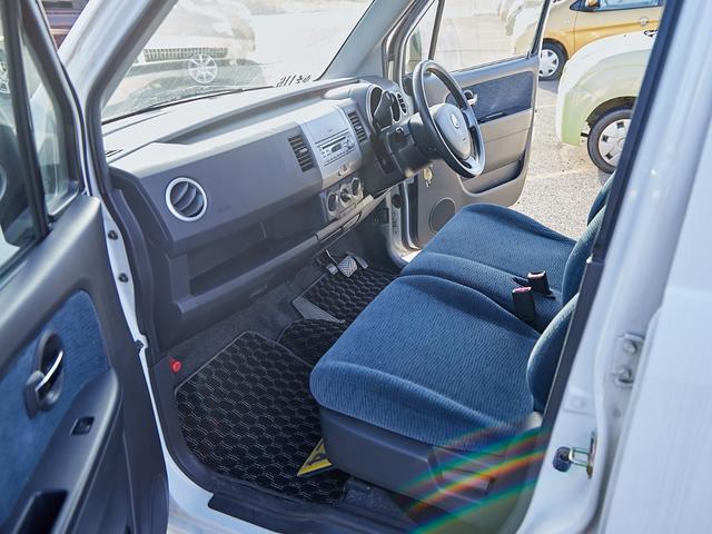 FX キーレス CD 軽自動車 室内除菌・シートクリーニング(17枚目)