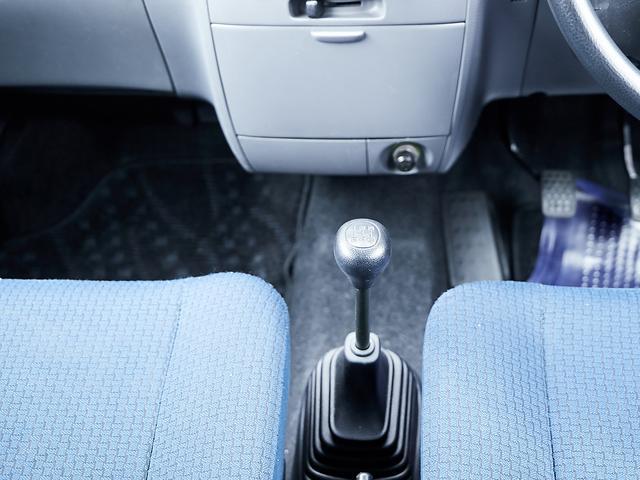 L 5MT キーレス シートクリーニング 全国対応1年保証(5枚目)