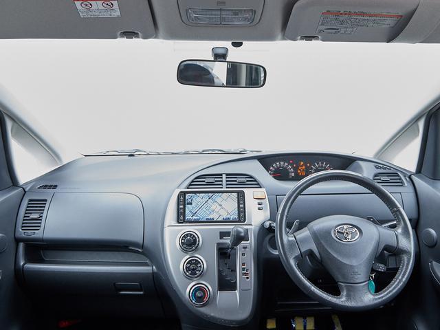G HIDセレII タイヤ新品 ナビ ETC 全国1年保証(3枚目)
