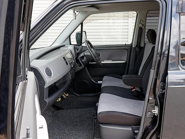 FX-Sリミテッド 新品タイヤ ナビ ETC 全国1年保証(19枚目)