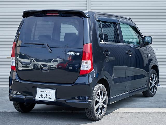 FXリミテッド 社外アルミ 軽自動車 全国対応1年保証(9枚目)