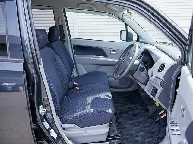 FXリミテッド 社外アルミ 軽自動車 全国対応1年保証(11枚目)
