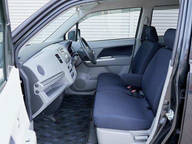 FXリミテッド 社外アルミ 軽自動車 全国対応1年保証(13枚目)