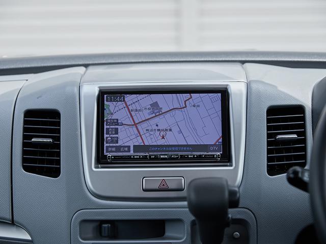 FXリミテッド SDナビ ETC 軽自動車 全国対応1年保証(5枚目)