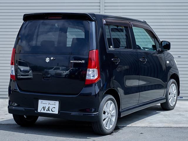 FXリミテッド SDナビ ETC 軽自動車 全国対応1年保証(11枚目)