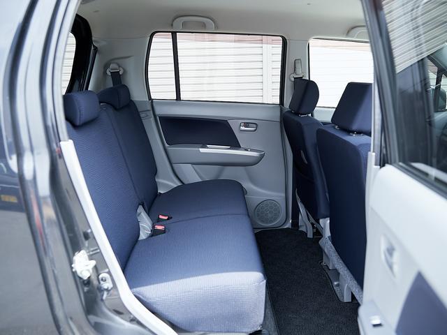 FXリミテッド SDナビ ETC 軽自動車 全国対応1年保証(17枚目)
