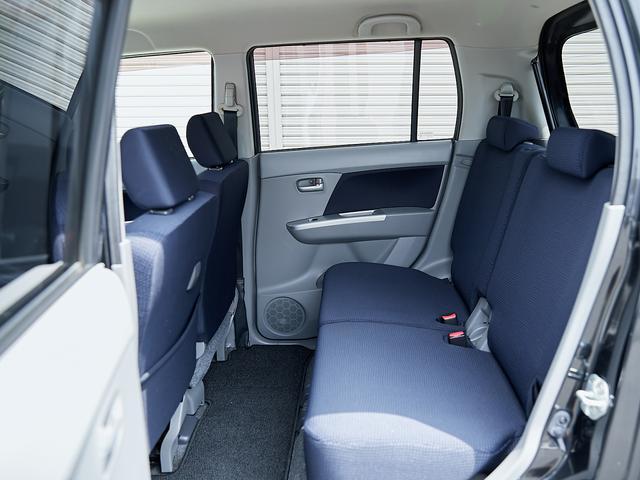 FXリミテッド SDナビ ETC 軽自動車 全国対応1年保証(19枚目)