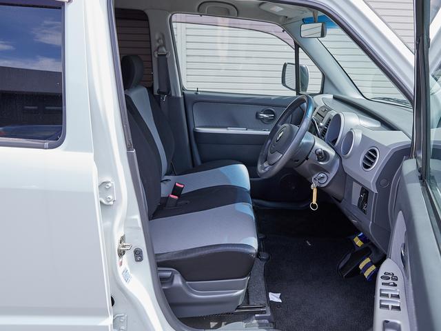 FX-Sリミテッド 軽自動車 室内除菌シートクリーニング(13枚目)