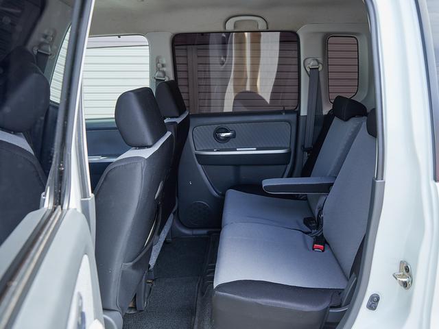 FX-Sリミテッド 軽自動車 室内除菌シートクリーニング(18枚目)