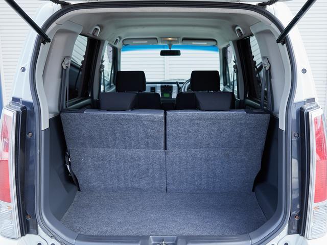 FX-Sリミテッド 軽自動車 室内除菌シートクリーニング(19枚目)