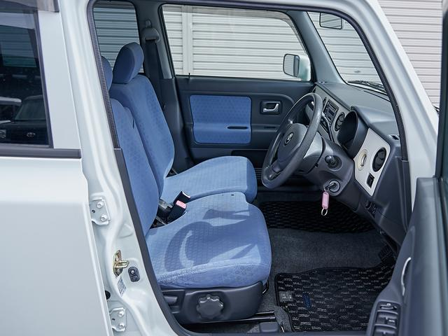 XF 軽自動車 室内除菌シートクリーニング 全国対応1年保証(11枚目)