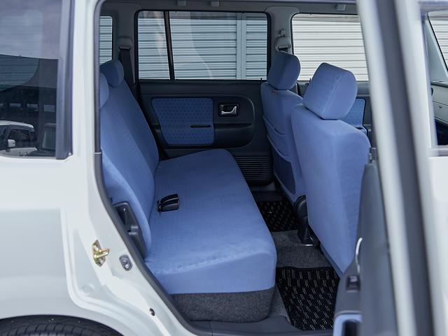XF 軽自動車 室内除菌シートクリーニング 全国対応1年保証(15枚目)