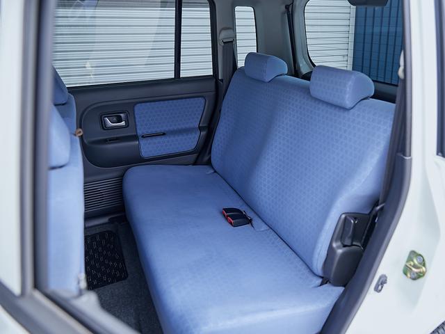 XF 軽自動車 室内除菌シートクリーニング 全国対応1年保証(17枚目)