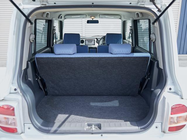 XF 軽自動車 室内除菌シートクリーニング 全国対応1年保証(19枚目)