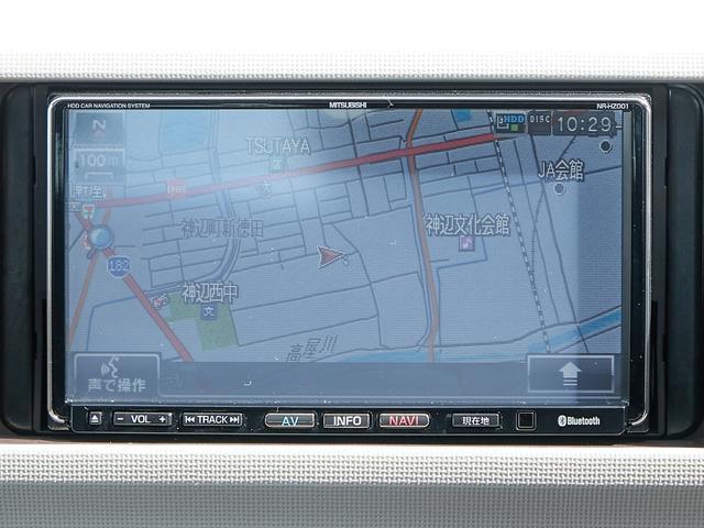 X ユルリ HDDナビ Bluetooth 前後ドライブレコーダー バックカメラ フルセグ ETC 全国1年保証 室内除菌・シートクリーニング(42枚目)