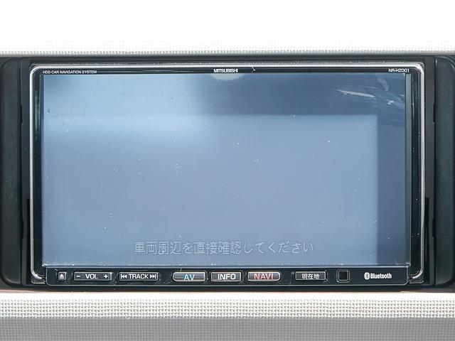 X ユルリ HDDナビ Bluetooth 前後ドライブレコーダー バックカメラ フルセグ ETC 全国1年保証 室内除菌・シートクリーニング(43枚目)