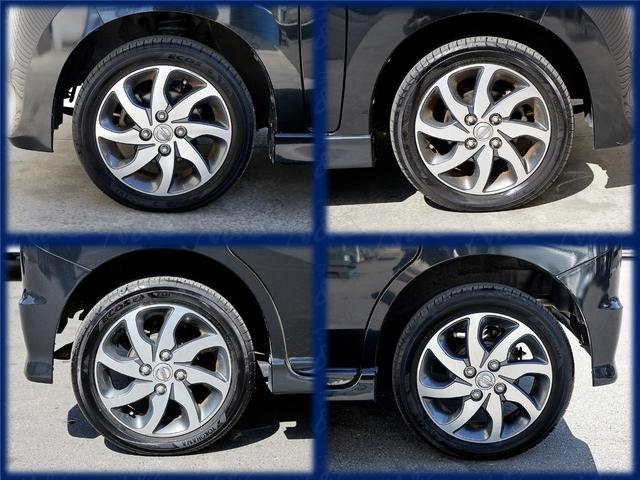 ハイウェイスターターボ 室内除菌 シートクリーニング スマートキー 全国1年保証 タイミングチェーン 軽自動車(12枚目)