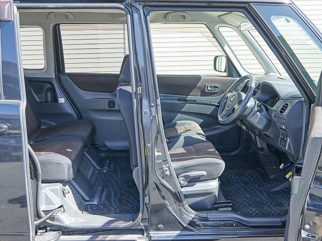 ハイウェイスターターボ 室内除菌 シートクリーニング スマートキー 全国1年保証 タイミングチェーン 軽自動車(31枚目)