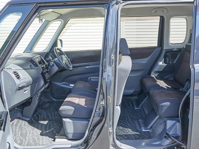ハイウェイスターターボ 室内除菌 シートクリーニング スマートキー 全国1年保証 タイミングチェーン 軽自動車(35枚目)