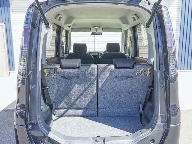 ハイウェイスターターボ 室内除菌 シートクリーニング スマートキー 全国1年保証 タイミングチェーン 軽自動車(37枚目)