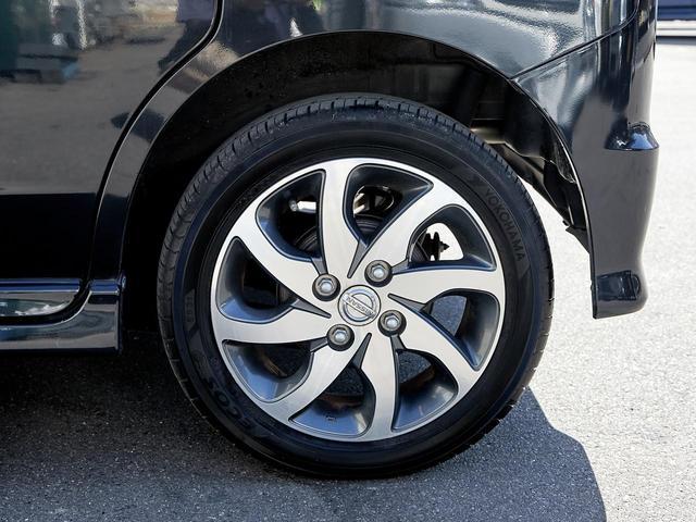 ハイウェイスターターボ 室内除菌 シートクリーニング スマートキー 全国1年保証 タイミングチェーン 軽自動車(45枚目)