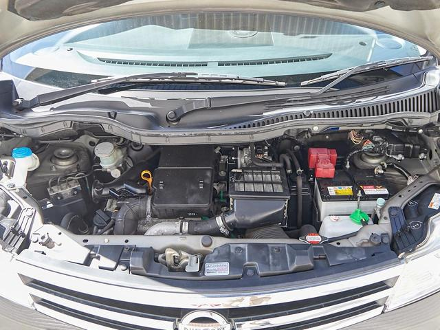 ハイウェイスターターボ 室内除菌 シートクリーニング スマートキー 全国1年保証 タイミングチェーン 軽自動車(60枚目)