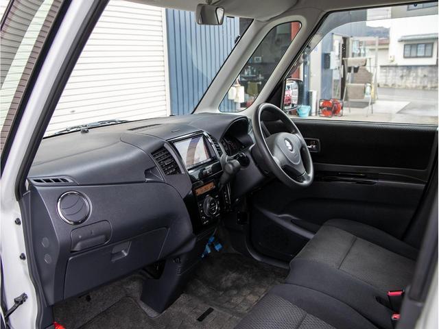 XS ナビ フルセグ 地デジ Bluetooth ETC 室内除菌 シートクリーニング 全国1年保証 タイミングチェーン 軽自動車(34枚目)