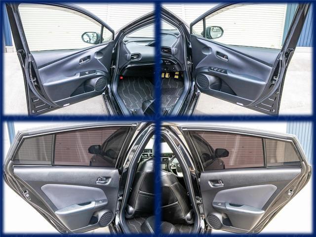Sセーフティプラス エアロ 車高調 19インチ シートカバー  ナビ フルセグ Bluetooth バックカメラ ETC 室内除菌 シートクリーニング  全国2年保証(10枚目)