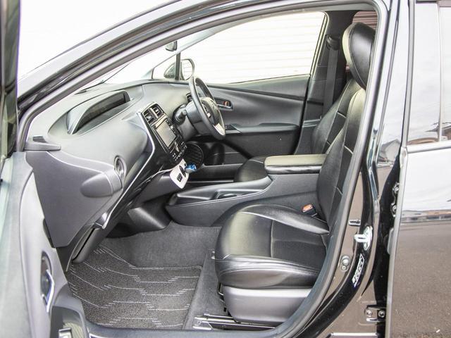 Sセーフティプラス エアロ 車高調 19インチ シートカバー  ナビ フルセグ Bluetooth バックカメラ ETC 室内除菌 シートクリーニング  全国2年保証(30枚目)