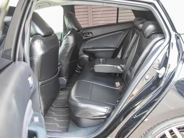 Sセーフティプラス エアロ 車高調 19インチ シートカバー  ナビ フルセグ Bluetooth バックカメラ ETC 室内除菌 シートクリーニング  全国2年保証(31枚目)