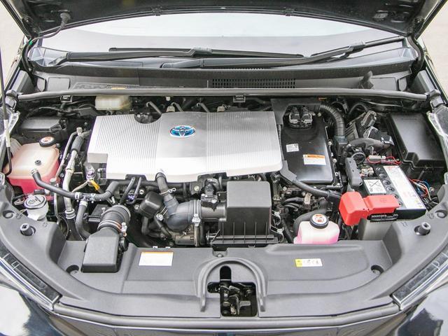 Sセーフティプラス エアロ 車高調 19インチ シートカバー  ナビ フルセグ Bluetooth バックカメラ ETC 室内除菌 シートクリーニング  全国2年保証(57枚目)