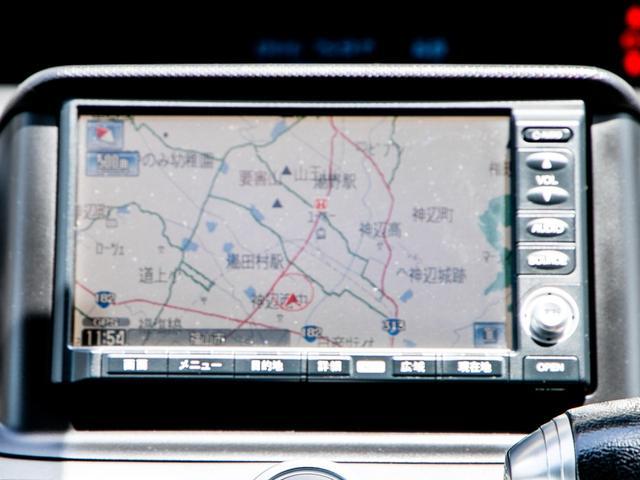 HDDナビ スタイル セレクト ナビ フルセグ 後席モニター 車高調 19インチ 両側電動 ETC(28枚目)