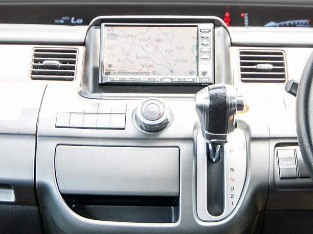 HDDナビ スタイル セレクト ナビ フルセグ 後席モニター 車高調 19インチ 両側電動 ETC(50枚目)