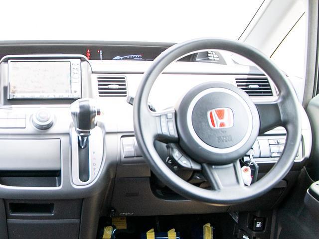 HDDナビ スタイル セレクト ナビ フルセグ 後席モニター 車高調 19インチ 両側電動 ETC(51枚目)