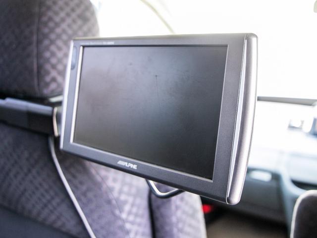 HDDナビ スタイル セレクト ナビ フルセグ 後席モニター 車高調 19インチ 両側電動 ETC(59枚目)