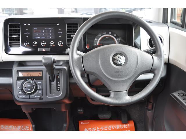 スズキ MRワゴン ECO-X スマートキー バックカメラ CDオーディオ