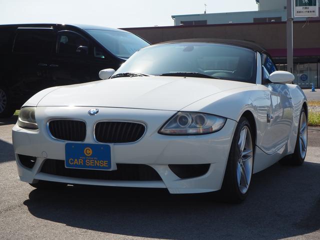 「BMW」「BMW Z4」「オープンカー」「鳥取県」の中古車3